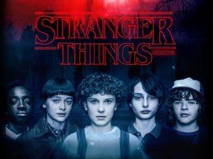 Třetí série Stranger Things již toto léto! Co se stane tentokrát?