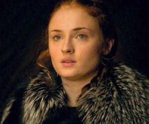 Co bude dělat Sansa Stark po Hrách o trůny? Znovuzrodí se jako fénix