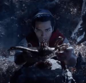 Z milované animované pohádky je hraný film – co říkáte na nového Aladina?