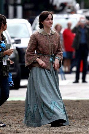 """Co je nového u krásné Hermiony? Bude z ní """"malá žena""""!"""