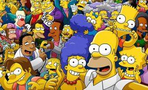 Simpsonovi – žlutá rodinka, která dobyla svět… víte o ní všechno?