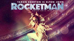 Jaký je Elton John jako Rocketman? Filmařsky lepší než Freddie Mercury!