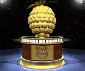 Když to není na Oscara aneb komu ze slavných a uznávaných herců byla udělena Zlatá malina