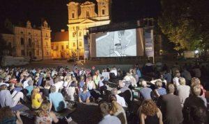 Léto patří filmům – Letní filmová škola v Uherském Hradišti má i letos co nabídnout