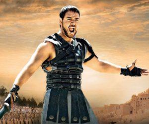 Připravuje se nový Gladiátor – těšíte se?