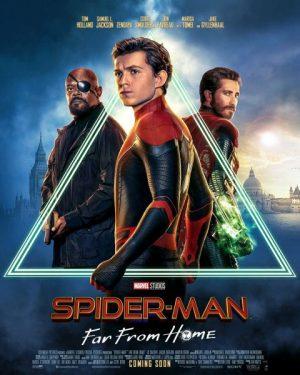 Spider – Man se vrací do kin a v novém filmu se podívá i do České republiky