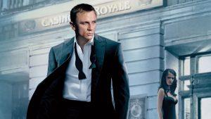 James Bond – nejznámější filmový agent. Kdo by ho neznal?