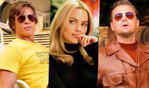 Recenze: Tenkrát v Hollywoodu, Tarantino samozřejmě nezklamal
