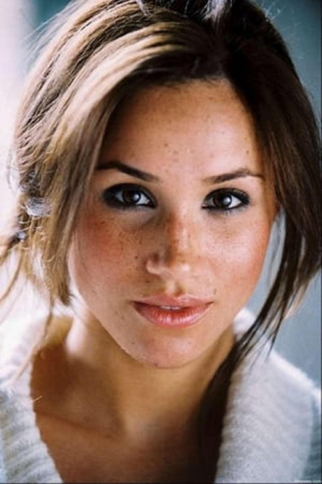 Když slavní slaví – bývalá herečka a nyní už vévodkyně nebo obě hlavní hvězdy duchařského seriálu