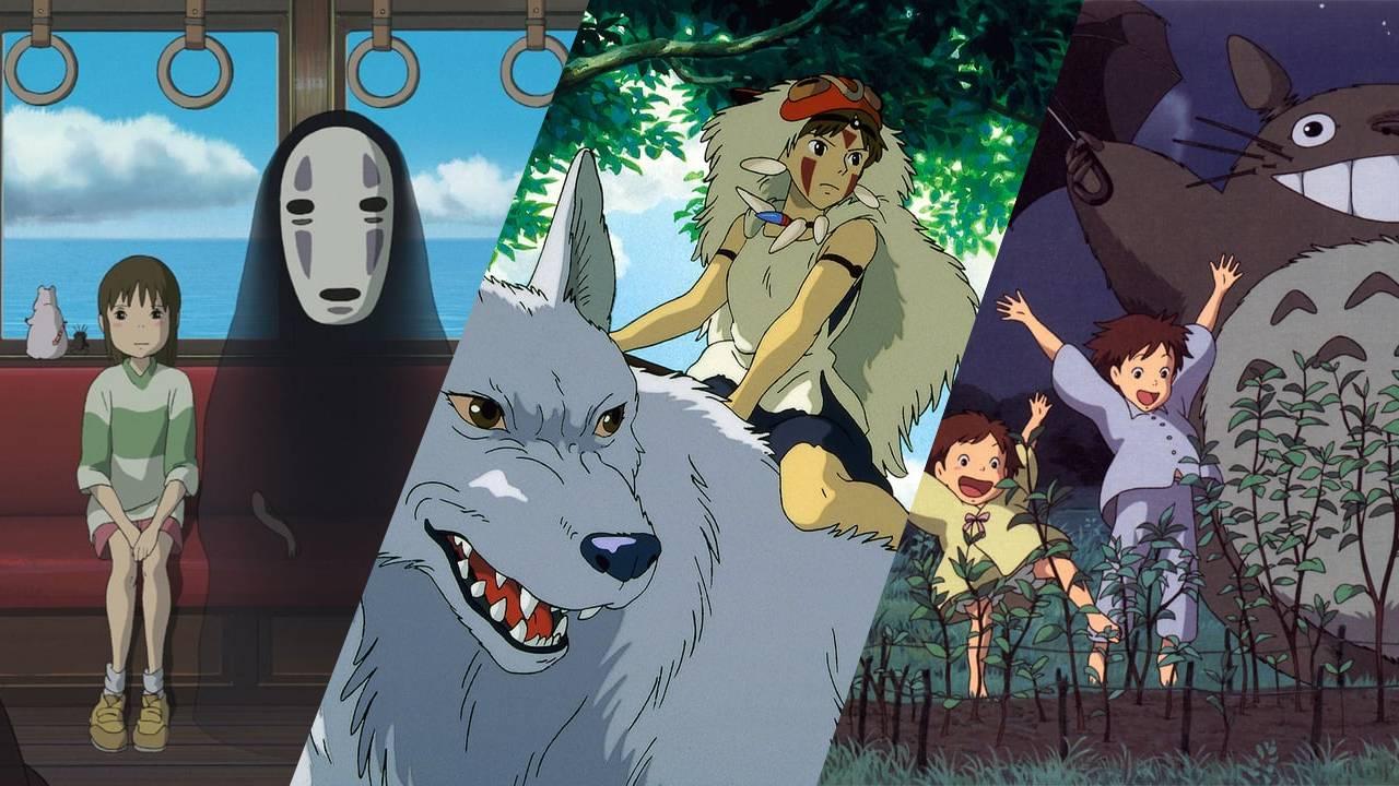 Japonské animované filmy na Netflixu. Na co se stojí za to podívat?